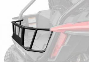 Cargo Rack/ Tailgates - SuperATV - Honda Talon 1000 Bed Enclosure