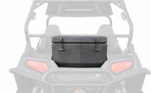Storage/Tie Downs - SuperATV - Polaris RZR 800 Cooler / Cargo Box