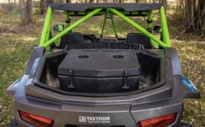 UTV Accessories -  UTV Storage/Tie Downs - SuperATV - Textron Wildcat XX Insulated Cargo Box