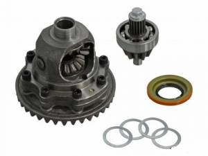 UTV/ATV - UTV Axles - SuperATV - Commander / Maverick Rapid Engagement Front Differential