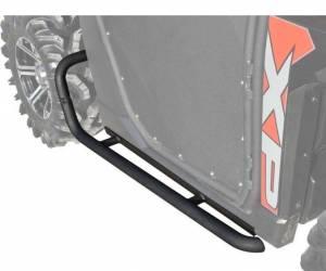 UTV/ATV - UTV Rock Sliders/Nerf Bars - SuperATV - Polaris Ranger XP 1000 Heavy Duty Nerf Bars (2017)