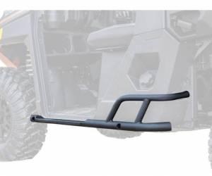 UTV/ATV - UTV Rock Sliders/Nerf Bars - SuperATV - Polaris Ranger XP 1000 Heavy Duty Nerf Bars (2018+)