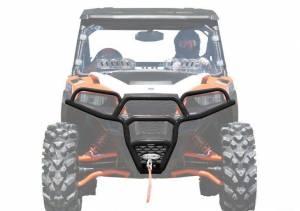 UTV Accessories - UTV Bumpers - SuperATV - Polaris General  Front Bumper