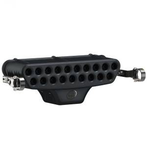 UTV Accessories - UTV Particle Separator/ Intake - S&B - S&B Particle Separator Can-Am Maverick X3, (2017-21)