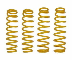 "UTV Accessories - UTV Lift Kits/ Portals - SuperATV - Can-Am Commander 6"" Lift Kit Replacement Springs (Set Of 4 Springs)"