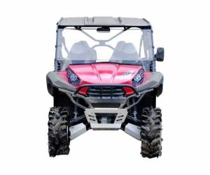 "UTV Accessories - UTV Lift Kits/ Portals - SuperATV - Kawasaki Teryx 2"" Lift Kit"