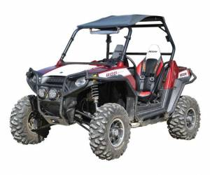 UTV Accessories - UTV Lift Kits/ Portals - SuperATV - Polaris RZR 4 800 Lift Kit - 2-3 Inch