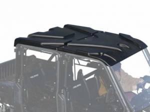 UTV Accessories - UTV Roofs - SuperATV - Polaris Ranger Crew Plastic Roof