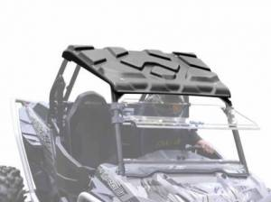 UTV/ATV - UTV Roofs - SuperATV - Polaris RZR XP 1000 Plastic Roof