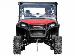 "UTV Accessories - UTV Lift Kits/ Portals - SuperATV - Honda Pioneer 1000 3"" Lift Kit, Base Model (2016)"