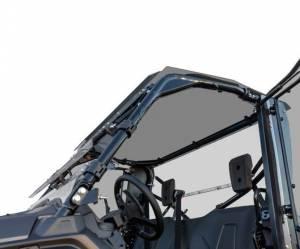 UTV Accessories - UTV Roofs - SuperATV - Honda Pioneer 1000 Tinted Roof (2 Doors)