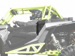 UTV Accessories - UTV Accessories - SuperATV - Polaris RZR Side Panels (Plastic)
