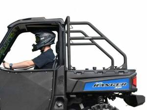 UTV Accessories - Roll Bar Accessories - SuperATV - Polaris Ranger 1000 Diesel Rear Roll Cage Support