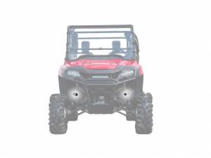"UTV/ATV - UTV Lift Kits/ Portals - SuperATV - Honda Pioneer 700 2"" Lift Kit (2017+)"