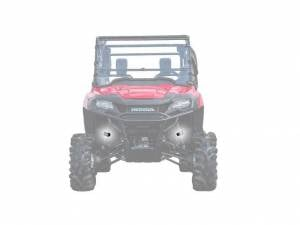 "UTV Accessories - UTV Lift Kits/ Portals - SuperATV - Honda Pioneer 700 2"" Lift Kit (2017+)"