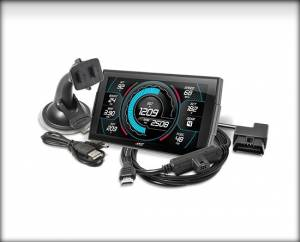 Electronic Performance - Edge Products - Edge Products Insight CTS3 Gauge Monitor