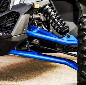 "UTV/ATV - UTV Radius Arms - S3 Powersports - S3 POWER SPORTS, Maverick X3 72"" HD High Clearance A-Arm Kit"
