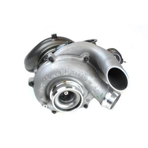 Turbos/Superchargers & Parts - Stock Replacement Turbos - Garrett - Garrett Replacement Turbo, Ford (2011-14) F-250 & F-350 6.7L Power Stroke Pickup (NEW Garret Turbo)