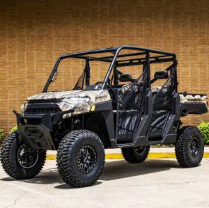 "UTV/ATV - UTV Lift Kits/ Portals - S3 Powersports - S3 POWER SPORTS, Polaris Ranger 4"" Lift Kit"