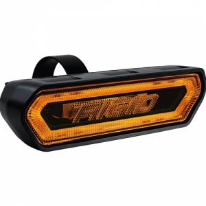 Rigid Industries - Rigid Industries Chase Rear-Facing Tail Light (Amber)