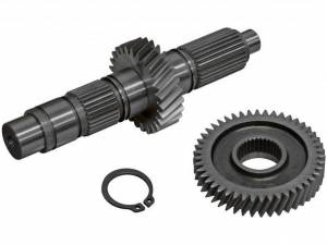 UTV/ATV - UTV Engine/Clutch Kits - SuperATV - Polaris Ranger 1000 Diesel Transmission Gear Reduction Kit (12% Gear Reduction)