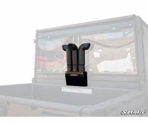 UTV Accessories - UTV Snorkel Kits - SuperATV - Polaris Ranger Depth Finder Snorkel Kit