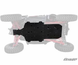 UTV/ATV - UTV Frame/ Chassis - SuperATV - Honda Talon 1000 Full Skid Plate