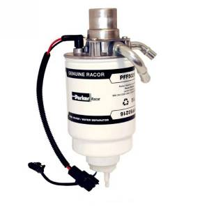 Fuel Pump Systems - Replacement Fuel Filters - Parker Racor - Racor ParFit Fuel Filter Head Assembly