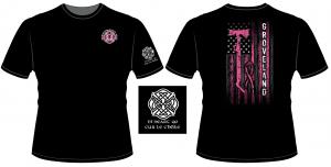 Groveland Fire Department  - Groveland FD Large T-Shirt