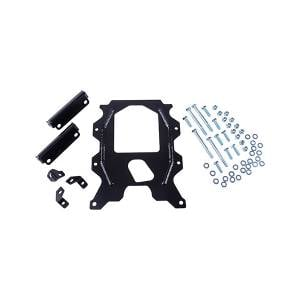 HighLifter - High Lifter, Frame Stiffener Gusset Kit Polaris Ranger 1000