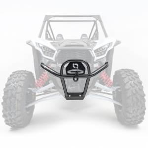 HMF Racing - HMF, Kawasaki Teryx KRX 1000, Defender U4 Front Bumper