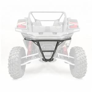 HMF Racing - HMF, Kawasaki Teryx KRX 1000, Defender Rear Bumper (Without Hitch Receiver)