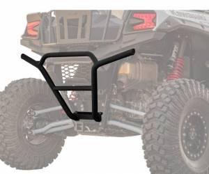 UTV Accessories - UTV Bumpers - SuperATV - Kawasaki Teryx KRX 1000 Rear Bumper