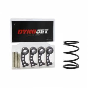 Dyno Jet - Dyno Jet Clutch Kit, Kawasaki KRX 1000 (2020)