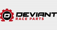 "Deviant Race Parts - Deviant Race Parts, Transmission Cooler Repair Lines, GM (2001-05) 6.6L Duramax LB7 & LLY (1/2"")"