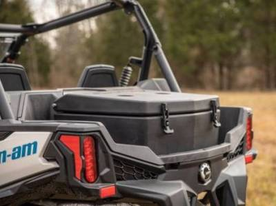 UTV Storage/Tie Downs