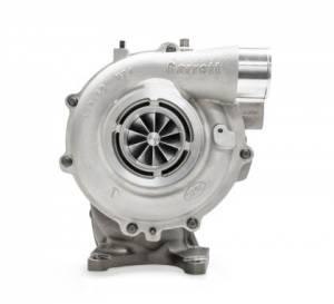 Garrett - Garrett Power Max Performance Turbo Kit, Chevy/GMC (2011-16) 6.6L Duramax LML (GT3788V), Stage 1