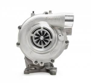 Garrett Power Max Performance Turbo Kit, Chevy/GMC (2011-16) 6.6L Duramax LML (GT3788V), Stage 1