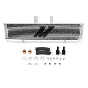 Transmission - Transmission Cooler - Mishimoto - Mishimoto Transmission Cooler, Chevy/GMC (2006-10) 6.6L Duramax 2500 & 3500 LBZ/LMM