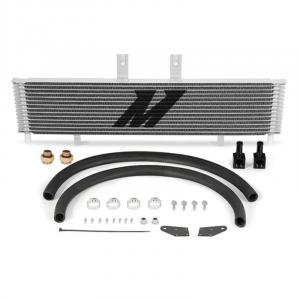 Transmission - Transmission Cooler - Mishimoto - Mishimoto Transmission Cooler, Chevy/GMC (2001-03) 6.6L Duramax 2500 & 3500 LB7