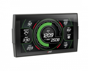 Edge Products - Edge Products Evolution CTS3 Dodge/Ram (2003-2014) Gas Gauge Monitor and Tuner