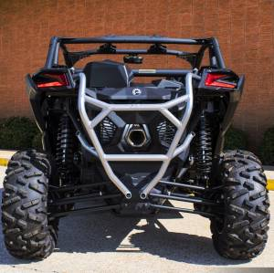 S3 POWER SPORTS, Maverick X3 Rear Bumper