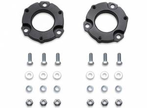 """Steering/Suspension Parts - Leveling Kits - Fabtech - Fabtech 1.5"""" Leveling Kit, Chevy/GMC (2015-18) Canyon/Colorado"""