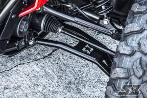 "S3 Powersports - S3 POWER SPORTS, Honda Talon 64"" HD High Clearance Lower A-Arms"