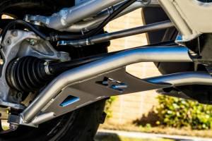 "S3 Powersports - S3 POWER SPORTS, Honda Talon 68"" HD High Clearance Lower A-Arms"