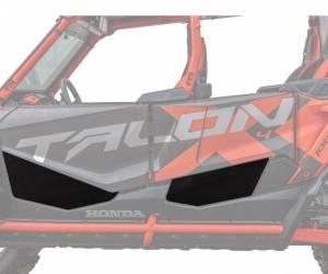 Honda Talon 1000X, Lower Doors (4 Doors)