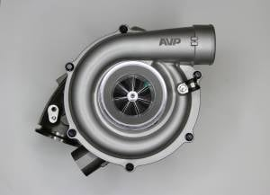 AVP - AVP Stage 1 Performance Turbo Kit, Ford (2004.5-07) 6.0L Power Stroke
