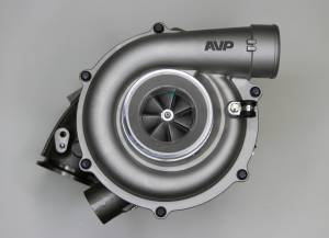 AVP - AVP New Stock Replacement Turbo, Ford (2004.5-05) 6.0L Power Stroke