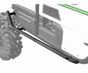Kawasaki Teryx 4 Heavy Duty Nerf Bars