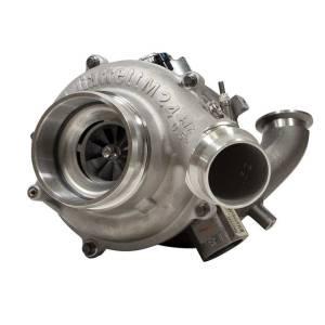 Garrett Replacement Turbo, Ford (2011-16) F-350, F-450, & F-550 6.7L Power Stroke Cab & Chassis (NEW Garrett Turbo)